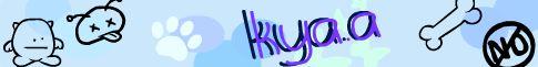 kya,a