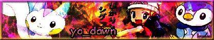---->(¯`v´¯)*Yoo Dawn*(¯`v´¯)<----
