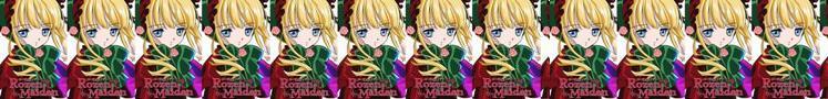 Princesa_Shinku Forever