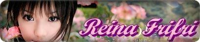 Reina Frifri The best Freak